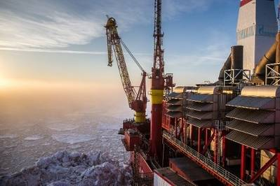 Image credit Gazprom