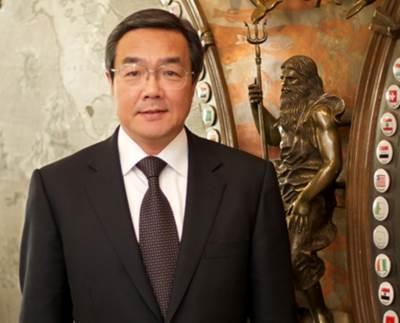 IMO Secretary-General Koji Sekimizu (Photo: IMO)