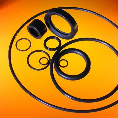 Precision Polymer Engineering manufactures high performance, elastomer O-rings and other related products with its EPDM elastomer material, EnDura E90SR. The material can withstand high temperatures and pressures, particularly in wet (steam) environments, with excellent resistance to rapid gas decompression.