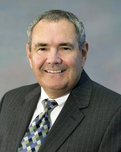 Michael J. Toohey, President and CEO of Waterways Council, Inc.