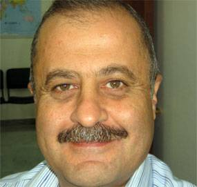 Maher Mansour, SCT's Commercial Manager