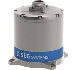 Photo: SBG Systems