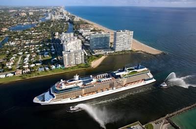 Photo: Port Everglades