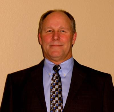 Larry Felix: Photo credit Carlile Transportation Systems