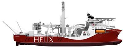 MODU vessel rendering courtesy of Siem Offshore