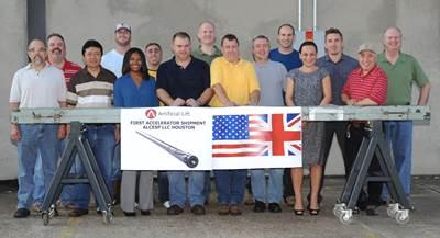 Photo: Artificial Lift Company