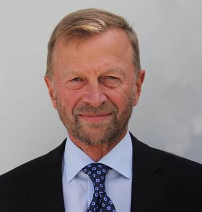 Torben Rasmussen,  Hempel Product Manager