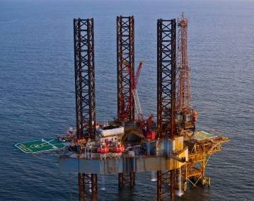 Image courtesy Diamond Offshore