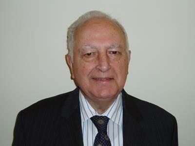 Dr. Ilario Hilary Rolih
