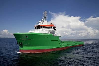 Photo courtesy Eastern Shipbuilding