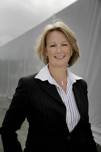 Elisabeth Torstad: Photo courtesy of DNV GL