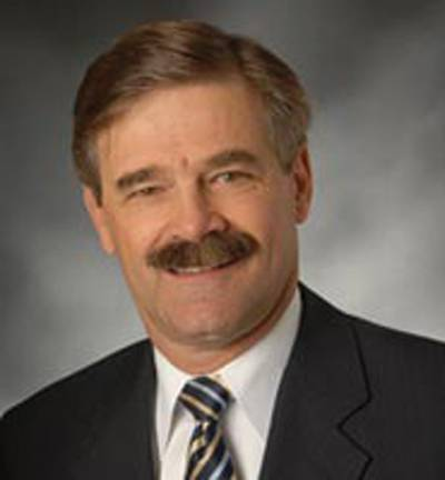 Jonathan Waldron