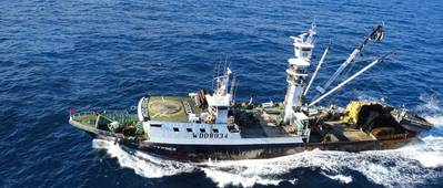 Photo: South Pacific Tuna Corporation