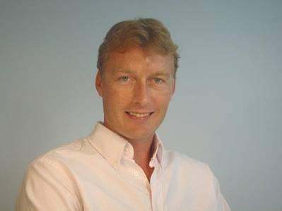 Nigel Upton