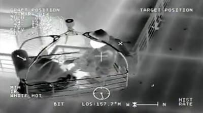 USCG video screen capture