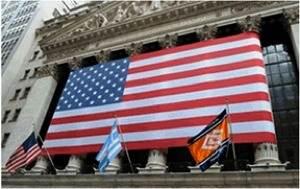 Paragon at NYSE: Photo Paragon Shipping