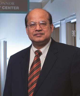 Dr. Sam Mannan