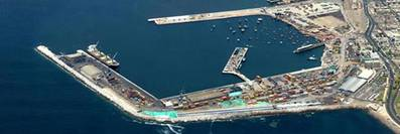 Photo: Port Arica