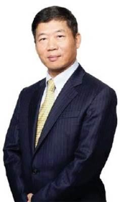 Captain Wu Zi Heng: Photo courtesy of COSCO