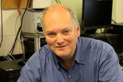 Dr. Richard Kimball: Photo METEL