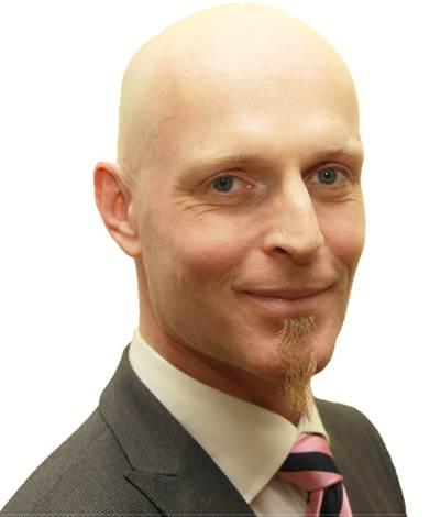 Simon Goldsworthy