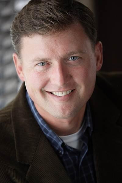 South Dakota Agriculture Secretary Lucas Lentsch