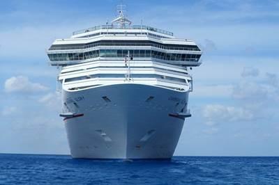 Cruise ship file photo CCL
