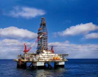 ENSCO 8506: Photo courtesy of Keppel