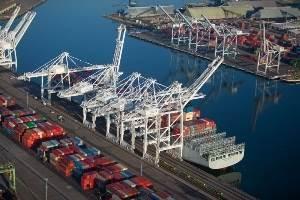 Photo courtesy the Port of Long Beach