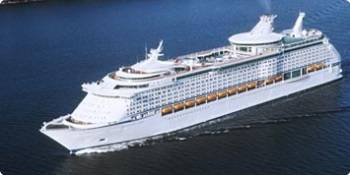 Royal Caribbean's Adventure of the Seas (Photo: CLIA)