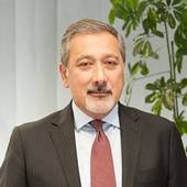 Umberto Vergine (Courtesy Saipem)