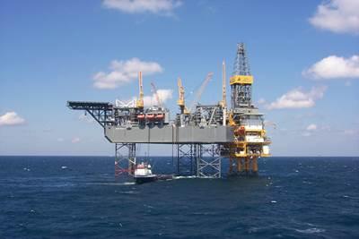Rowan Drilling Gorilla 6 Rig