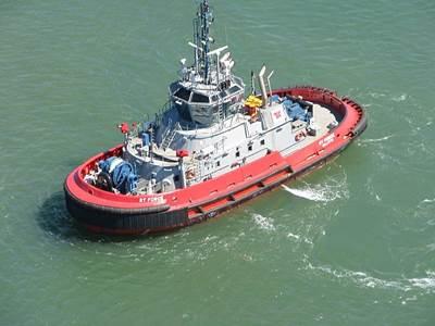 Photo courtesy Port Hedland Port Authority