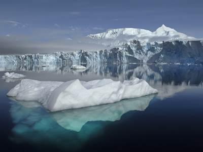 Image credit: British Antarctic Survey