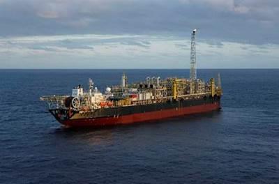 Photo courtesy Petrobras