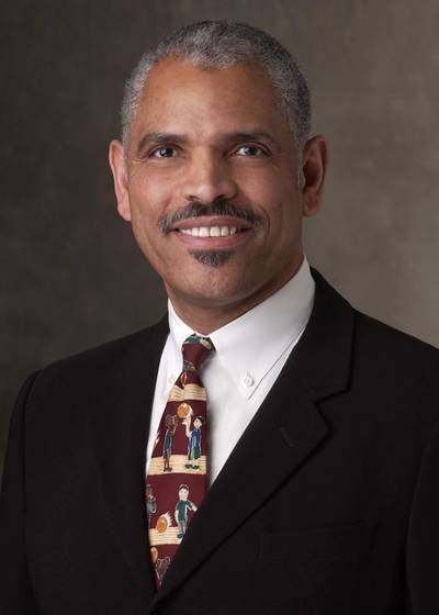 Carnival Corporation CEO Arnold Donald