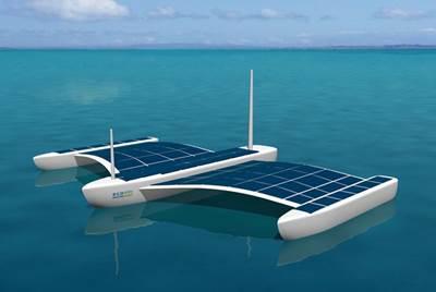 Image: Eco Marine Power