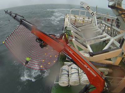 Dacon Rescue Scoop (Photo: Ocean Safety)
