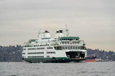 MV Tokitae (Photo: Washington State Dept of Transportation)