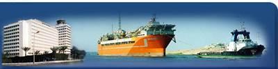 Photo courtesy of Suez Canal Authority