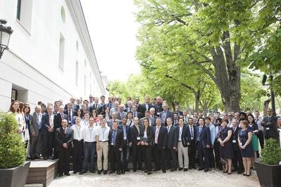 FORAN users gathered June 11-13 for FORUM 2014 (Photo courtesy of SENER)