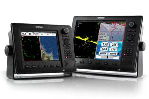Photo courtesy Simrad-Yachting
