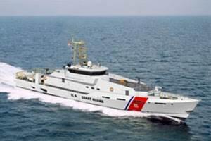 Image Courtesy of Bollinger Shipyards