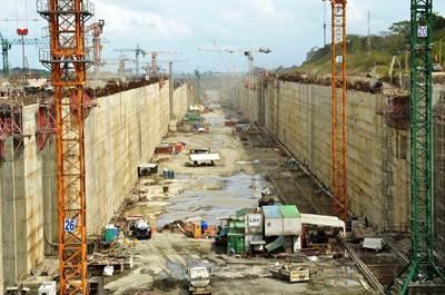 © Canal de Panamá