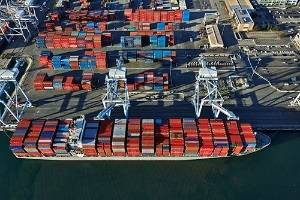 Photo courtesy of the Port of Long Beach