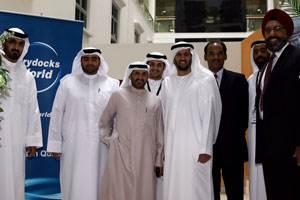 Photo courtesy Dubai World