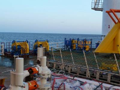Photo: Fisher Offshore