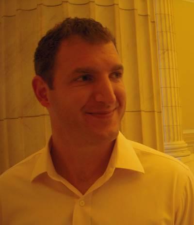 Stephen Martinko, Port of Pittsburgh Executive Director