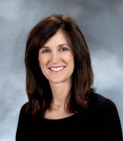 Jeanne Usher, managing director, Sperry Marine business unit, Northrop Grumman.