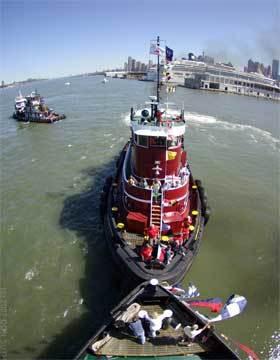 Photo: Working Harbor Committee